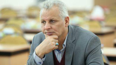 """رئيس لجنة الحكم المحلي بمجلس النواب""""إدريس عمران"""""""