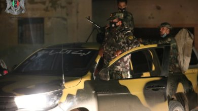 بنغازي.. الغرفة الأمنية تخلي عدد من المعسكرات داخل المدينة وتنقلها إلى معسكرات الضواحي