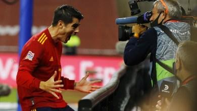 اسبانيا تذل ألمانيا بالستة وتبلغ نهائيات الدوري الأوروبي
