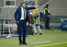 Champions League - Group B - Inter Milan v Real Madrid