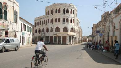 """أنباء عن سقوط """"3"""" صواريخ على عاصمة إرتيريا """"أسمرة"""" انطلقت من إثيوبيا"""