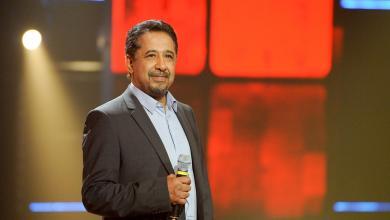 أحد أبرز نجوم فن الراي الشاب خالد