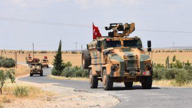 القوات التركية- إرشيفية