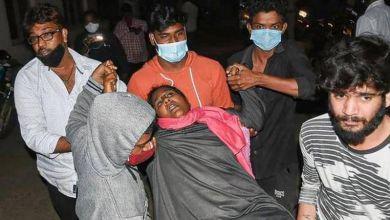 مرض غامض يظهر في الهند