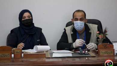 صحة الوفاق تعلن تشكيل لجان خاصة بعلاج النازحين