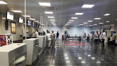 بلدية مصراتة تتفق مع مصلحة المطارات لإنشاء صالة مغادرة جديدة