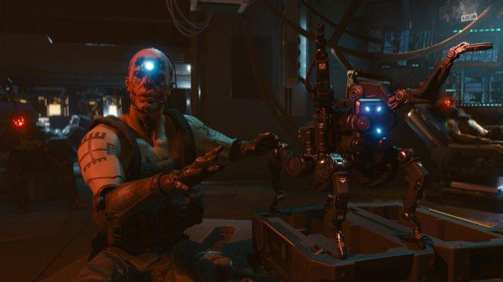 مراجعة Cyberpunk 2077