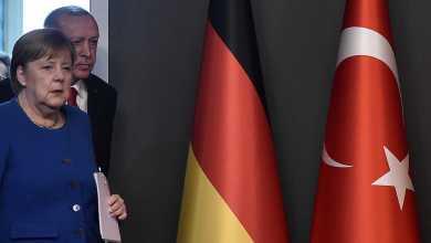 """أردوغان: أريد فتح """"صفحة جديدة"""" مع أوروبا"""