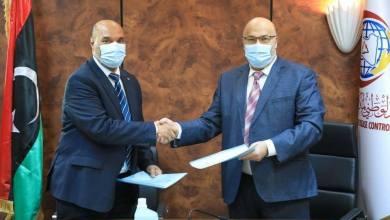 المركز الوطني لمكافحة الأمراض يبرم اتفاقية تعاون مع منظمة أقار الحياة