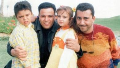 """بعد 22 عاما.. صور كواليس أغنية """"الحب الحقيقي"""" لمحمد فؤاد"""
