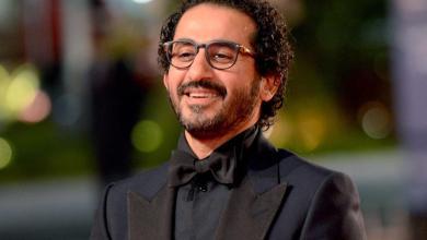 أحمد حلمي- إرشيفية