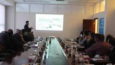 التجارة والتنمية يستعدّ لإنشاء صالة ركاب بمطار بنينا