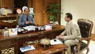 بلدية بنغازي تتخذ إجراءات لتفعيل معرض بنغازي الدولي