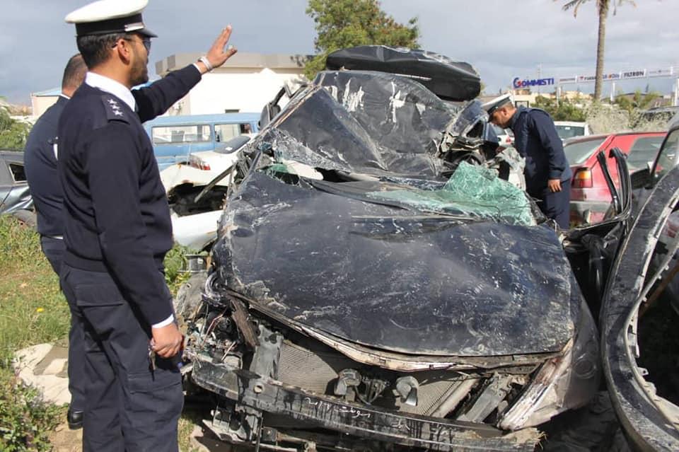 بعد الحادث المأساوي.. مديرية طرابلس تدعو لتوخي الحذر