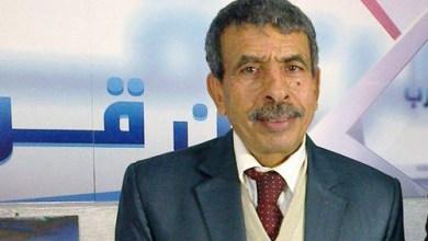 """الباحث الليبي في مجال التاريخ """"علي الهازل"""""""
