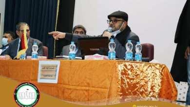 بلدية مصراتة ترعى وتستضيف اجتماع اللجنة الرئيسية للتعويضات على مستوى ليبيا