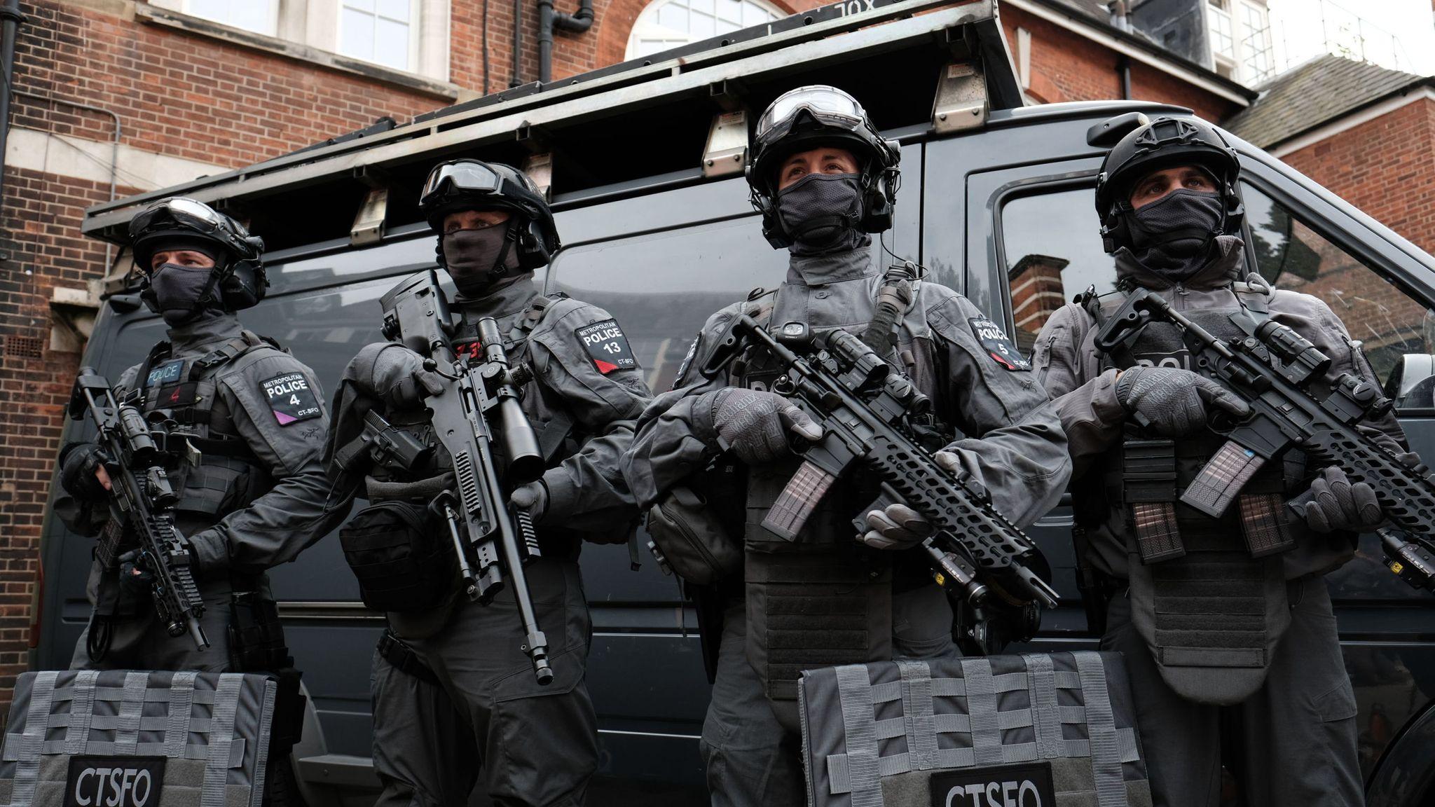 فرنسا: الجهود المشتركة لمكافحة الإرهاب يجب أن تستمر 4