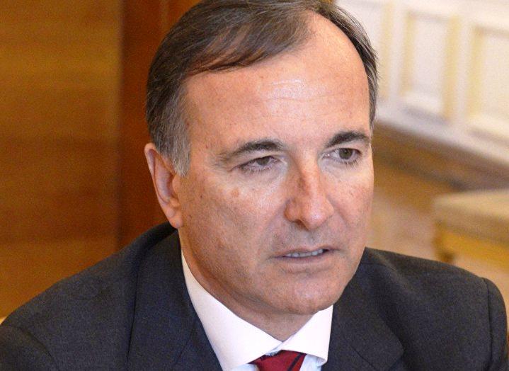وزير إيطالي سابق: الحضور الروسي مهمّ لحلّ أزمة ليبيا 4
