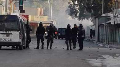 وفاة متظاهر قرب القصرين تؤجج الاحتجاجات التونسية