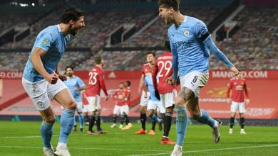 اتحاد اللاعبين يذكر اللاعبين بضرورة التباعد الجسدي بعد تسجيل الأهداف