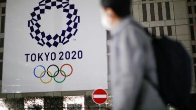 """أولمبياد طوكيو المؤجل وتنسيق لتطعيم جميع الرياضيين بلقاح كورونا -""""رويترز"""""""