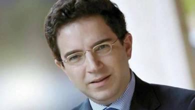 الكاتب اللبناني إسكندر نجار
