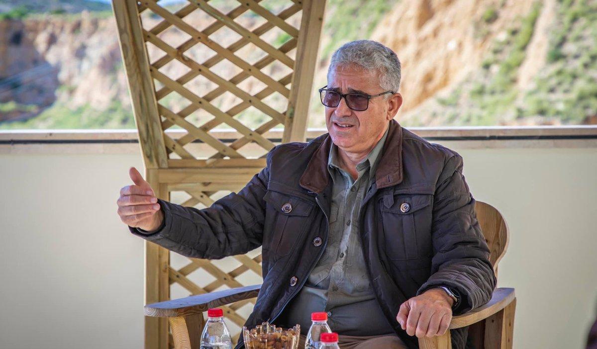 فتحي باشاغا- صورة حديثة
