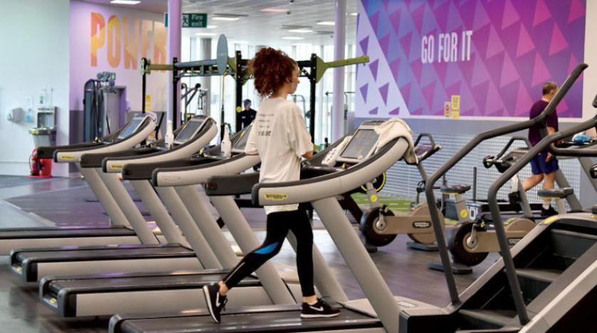 تقرير مهم لعلماء أن التمارين الرياضية القوية أفضل لصحة القلب
