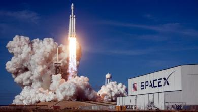 شركة SpaceX الأميركية تطلق 143 مركبة فضائية دفعةً واحدة لمهمة واحدة