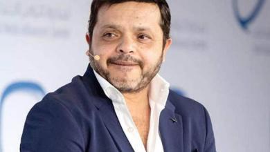 محمد هنيدي- إرشيفية