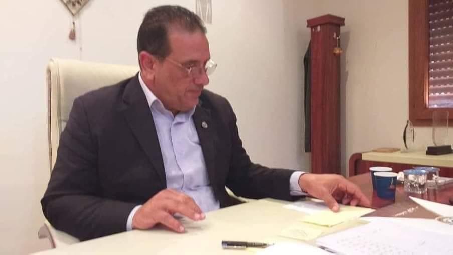مدير مركز المعلومات والتوثيق التابع لوزارة العمل والتأهيل، مسعود القذافي