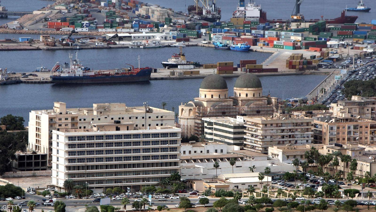 ملف تحسين بنية بنغازي التحتية.. إلى الواجهة مُجدّدًا 4