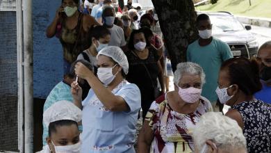 """البرازيل تقترب من 250 ألف حالة وفاة بسبب كوفيد-19 """"رويترز"""""""