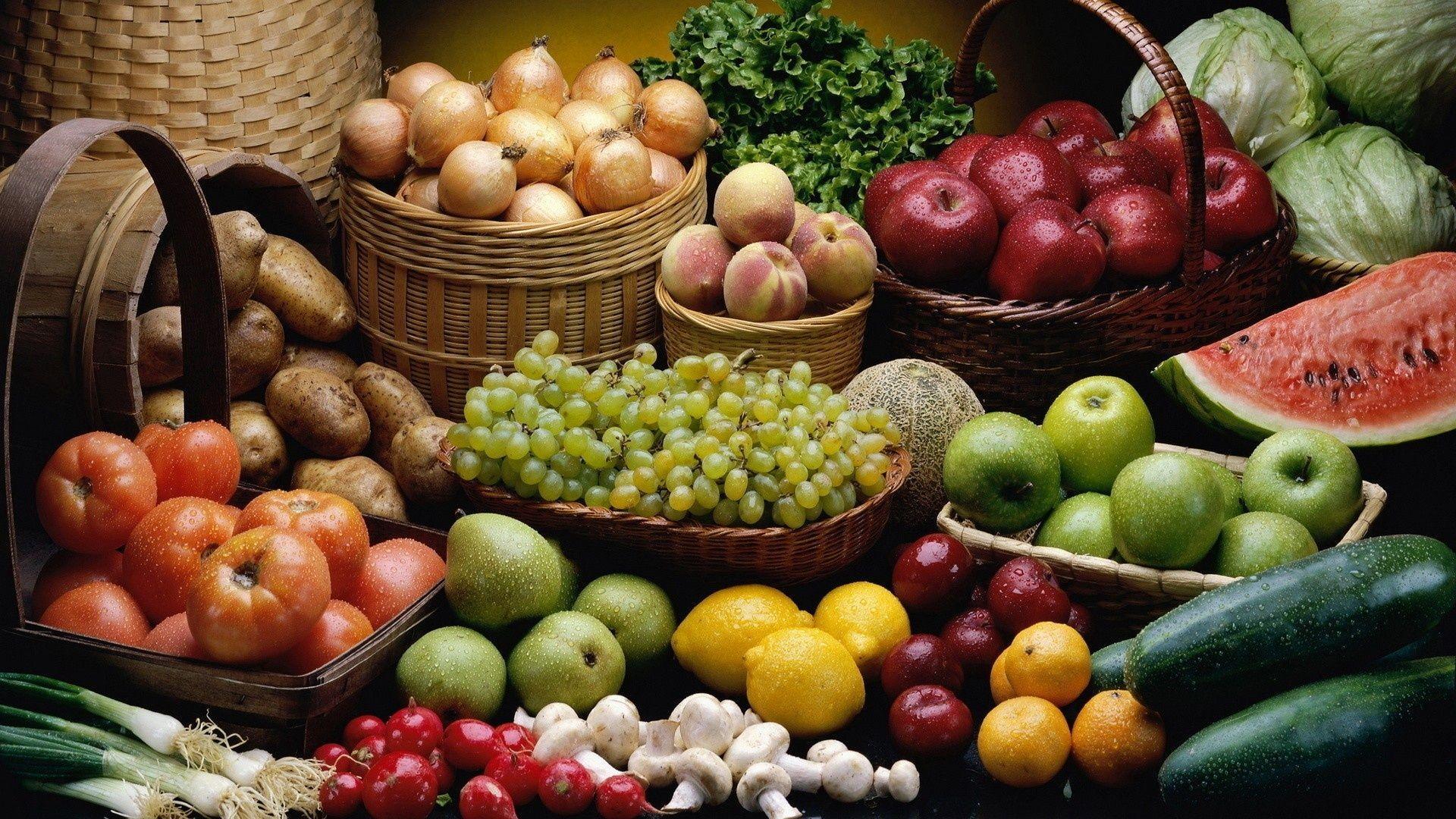 """الأمم المتحدة: """"سنة 2021 السنة الدولية للفواكه والخضروات"""""""