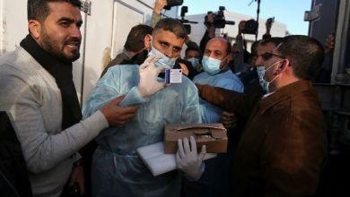 نقص حاد في التمويل يواجه حملة التطعيمات في فلسطين