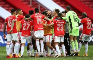 فريق كرة القدم لنادي إنترناسيونال البرازيلي