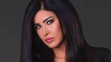 جمانة مراد تعلن وفاة ابنتها ديانا