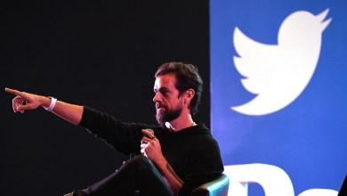 """""""جاك دورسي"""" رئيس شركة تويتر -""""أرشيفية"""""""