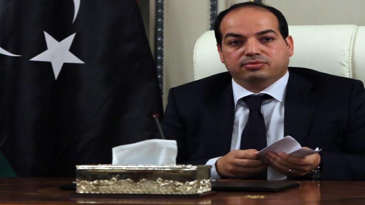 أحمد معيتيق - النائب بالمجلس الرئاسي لحكومة الوفاق الوطني