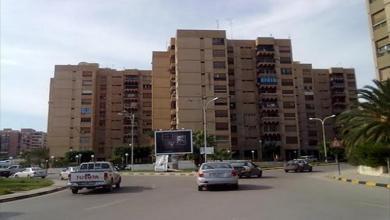"""""""زاوية الدهماني"""" في وسط العاصمة الليبية طرابلس -""""أرشيفية"""""""