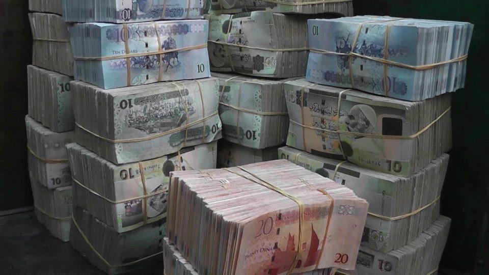 """""""الجمهورية"""" يعلن وصول سيولة نقدية بقيمة 32 ألف دينار 4"""