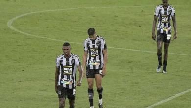 طرد تاريخي في تاريخ الكرة البرازيلية