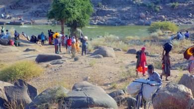 لاجئون إثيوبيون فارون من الاشتباكات في إقليم تيغراي