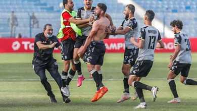 الأهلي المصري يعادل المريخ السوداني في الدقائق الأخيرة ويتأهل لدور الثمانية