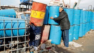 """تونس ترفع أسعار الوقود - """"أرشيفية"""" - عن رويترز"""