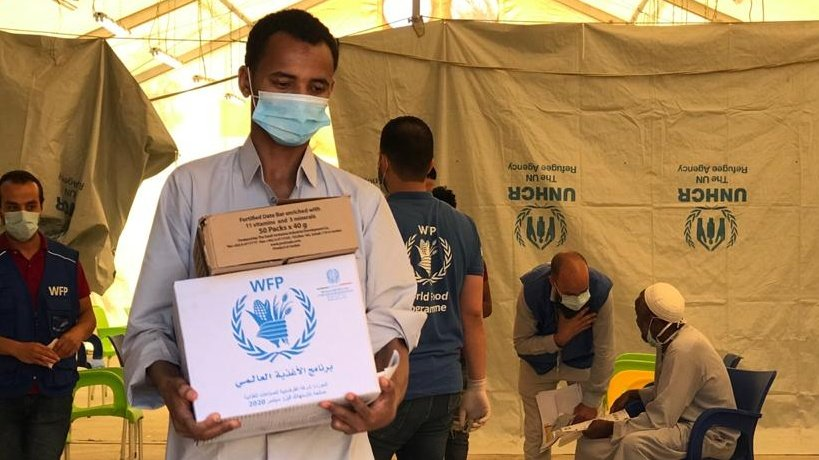 مفوضية اللاجئين في ليبيا تعلن تغيير عنوان مركز الخدمة المجتمعية 4