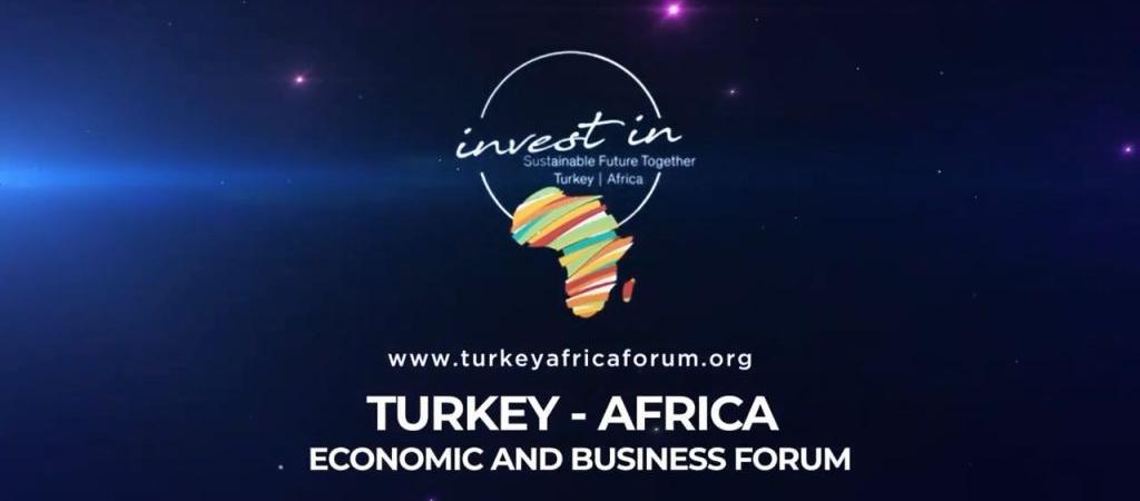 المنتدى الاقتصادي والتجاري التركي الأفريقي