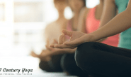 The 3 main categories of benefits of yoga