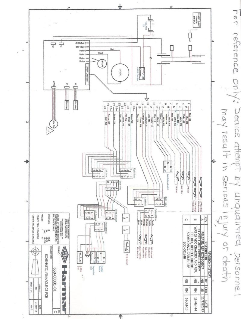 icm 251 wiring diagram