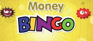 Money Bingo ABCYA Game